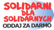 solidarni dla solidarnych